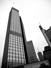 Hights (IBOXY) Tags: frankfurtammain frankfurt deutschland germany city stadt skyline metropole wolkenkratzer hochhaus skyscraper