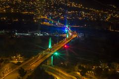 La Paz from the teleferico (@CathieAaT) Tags: elalto lapaz bolivia