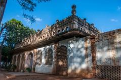PaigahTombs_001 (SaurabhChatterjee) Tags: andhra heritagewalkinhyderabad hyderabad india paigah paigahtombhyderabad placestoseeinhyderabad saurabhchatterjee siaphotography siaphotographyin tomb