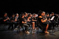 IMG_4621 (bertrand.bovio) Tags: musique concert conservatoire orchestre harmonie élèves enseignants planètesdehorst cop récital piano flûte guitare chantlyrique