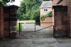 013 School Lane  entrance to Camp Hill (brigster) Tags: liverpool camphill woolton schoollane