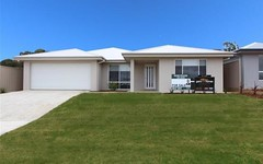 Lot/74 Strickland Drive, Boorooma NSW