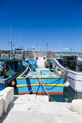 Mgarr Harbour (Chris J Hart) Tags: harbour malta gozo mgarr ilqala