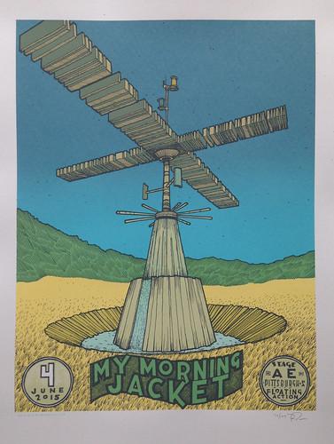 by: Jay Ryan/ The Bird Machine