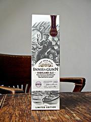 Highland Ale (knightbefore_99) Tags: beer real scotland oak edinburgh drink cerveza ale craft tasty import camra cask hops pivo malt innisandgunn