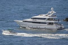 Blind Date (robertjamesstarling) Tags: port blind yacht everglades date luxury