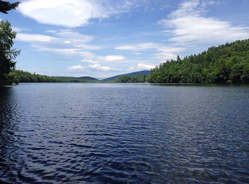 Granger Pond 2 - D Leavitt