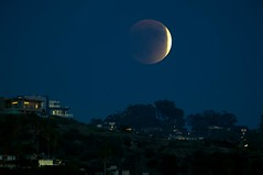 Supereclipse over Top of the World (teakwood) Tags: california usa moon eclipse blood super southern apogee supermoon