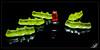 Au secours! (alboms) Tags: bear red black green rouge noir vert crocodile sweets haribo bonbons nounours gummybear jellybear gélatine