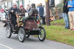 Bonhams 2015 London to Brighton Veteran Car Run