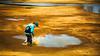MudKing (Michael Angelo 77) Tags: boy splashingwater mud fun twente