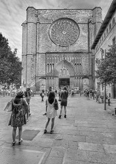 "Santa Maria del Pi • <a style=""font-size:0.8em;"" href=""http://www.flickr.com/photos/45090765@N05/22173611016/"" target=""_blank"">View on Flickr</a>"