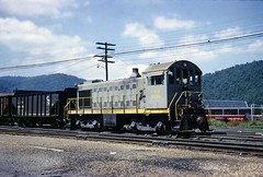 Rare Clinchfield Alco? (crr200) Tags: s4 crr clinchfield