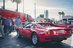 Sleeping Stallions (Chaustersaurus) Tags: horse classic festival texas sony houston fast automotive ferrari luxury a7 gtb 308 theferrari ferrarifestival
