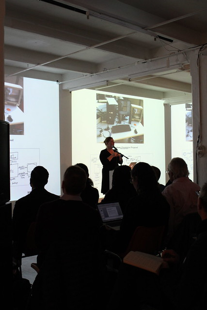 Symposium : Preservation and Access to Born-digital Culture (iMAL.org)