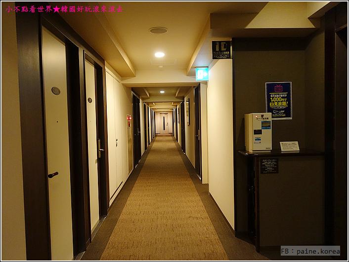 札幌北口Hotel Route Inn (4).JPG