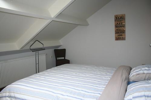 slaapkamer  kamer 8