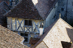 Saint-Cirq-Lapopie, France (TravellingMogwai) Tags: travel houses roof house france travelling saint de french village lot villages roofs valley plus mogwai cahors gregoire beaux cirq lapopie vallee sieuw gregoiresieuw travellingmogwai