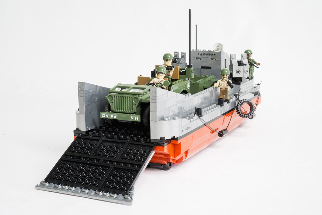 The world 39 s best photos of lego and willys flickr hive mind for Lego world craft