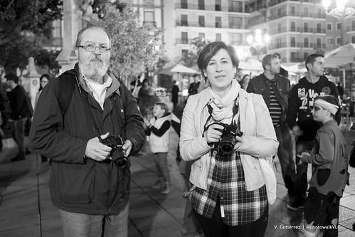 #PhotowalkVLC otoño 2015
