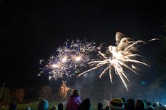 Fireworks at Windermere RUFC #3 (ihoskins57) Tags: nigelhoskinsphotography fireworks november5th windermererufc