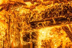 lmh-flammer103 (oslobrannogredning) Tags: boligbrann totalbrann brann bygningsbrann brannibygning totalskadet fullfyr flammer flamme ild flammehav
