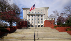 DeKalb County Courthouse (BOB WESTON) Tags: fortpaynealabama usccaldekalb