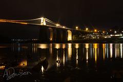 The Connection (andrewjd44) Tags: bridge wales north cymru menai britannia anglesey northwales straights menaibridge britanniabridge menaistraights