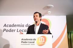 II Edição da Academia do Poder Local