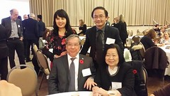 2015-11-11 An Evening of Honour and Gratitude