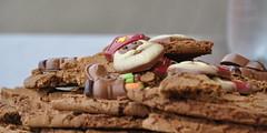 Lekker snoepen (Ilona67) Tags: sinterklaas nederlands chocolade speculaas koek snoepen