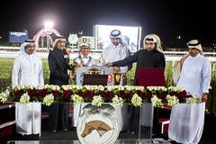 وزير الشباب والرياضة يكرم الفائز بالمركز الثاني (Qatar National Day) Tags: درب سباق المسيلة الساعي اليومالوطنيقطر قطر18ديسمبر 18decqatar qnd2015