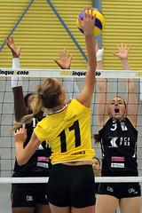 GO4G3734_R.Varadi_R.Varadi (Robi33) Tags: game girl sport ball switzerland championship team women action basel tournament match network volleyball block volley referees viewers