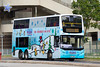 CTB ADL E500-ND6885 (POCHACCO) (nood;e) Tags: hk bus ctb adl pochacco e500 overalladvertisement nd6885