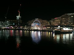 Cockle Bay, Darling Harbour (Simon_sees) Tags: