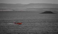 RNLI Portishead (Mark Hobbs@Chepstow) Tags: ship portishead avonmouth severnbridge royalportbury