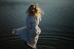 Water's edge... (privizzinis passion photography) Tags: ocean sea people motion water girl childhood hair children fun outside outdoors happy movement child outdoor joy adventure explore twirl