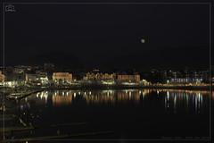 Pushkar Lake At Night
