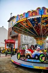 Carrusel El Colorao (Jos E.Egurrola/www.metalcry.com) Tags: baby kids feria el cochecito carrusel atraccion colorao elcolorao carruselelcolorao