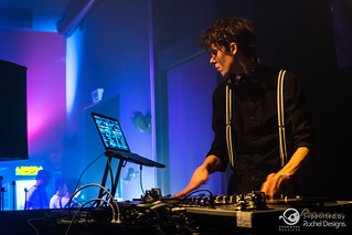 DJ Louis de Fumer - 0279