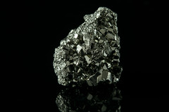 Pyrite (Mr Giuseppe) Tags: mineral minerales geologia mineralogia rocas rocks crystals geology mineralogy