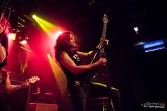 Bliksem (festivalblog.be) Tags: bliksem femme femalemetalevent effenaar metal