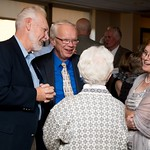 "<b>1966_Alumni_Dinner_-6</b><br/> The class of 1966 celebrates 50 years as Luther grads. October 1, 2016. Annika Vande Krol '19<a href=""//farm6.static.flickr.com/5682/29633525514_77dbf47707_o.jpg"" title=""High res"">∝</a>"