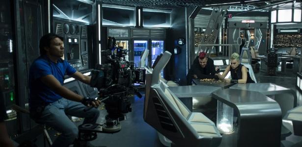 """Ex-RBD protagoniza série de ficção científica """"2091"""""""
