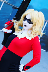 IMG_7686 (willdleeesq) Tags: cosplay cosplayer cosplayers lbcc lbcc2016 longbeachcomiccon longbeachcomiccon2016 longbeachconventioncenter dccomics harleyquinn