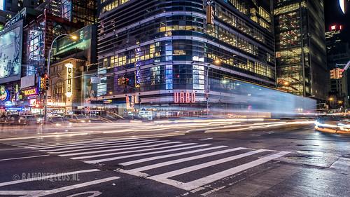 USA 2016: New York