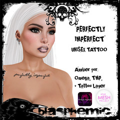 imperfectly perfect_AD (BLASPHEMIC) Tags: blasphemic hunt tattoo dirty little secret huntgift gift