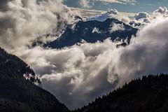 2016-10-26-IMGL2087 (Cdric BRUN) Tags: automne fall mountain montagnes haute savoie france alpes alps clouds nuages lumire light beautiful magnifique mont saxonnex landscape paysage