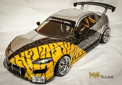 DLike Mazda RX-8 (SpeedyRS) Tags: mst xxx ht silver canon eos 70d 24105mm f40 hobbywing sanwa acuvanceluxon10 5t omg servo carbon technology