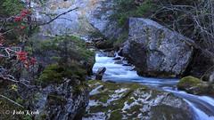 9N7A9245 (fotokrak1) Tags: szwajcaria castel francja longexpozytion niemcy woda zamek adelboden bern switzerland ch